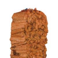 Anzündholz Brennholz Anmachholz in der Verpackung