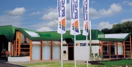 Vertriebsniederlassung Velden, Deutschland