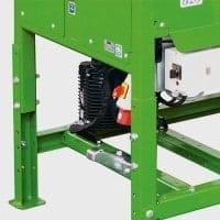 Spaltautomat für Dauerbetrieb