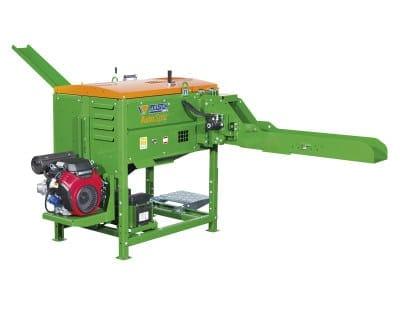 Posch Anfeuerholz Maschine, Spaltautomat, Anzündholz, Benzin-Motor