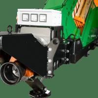 Aggregat für Zapfwelle / Schlepperantrieb
