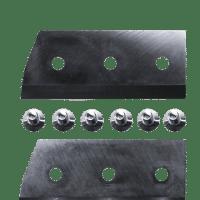Ersatzteile für HackBlitz