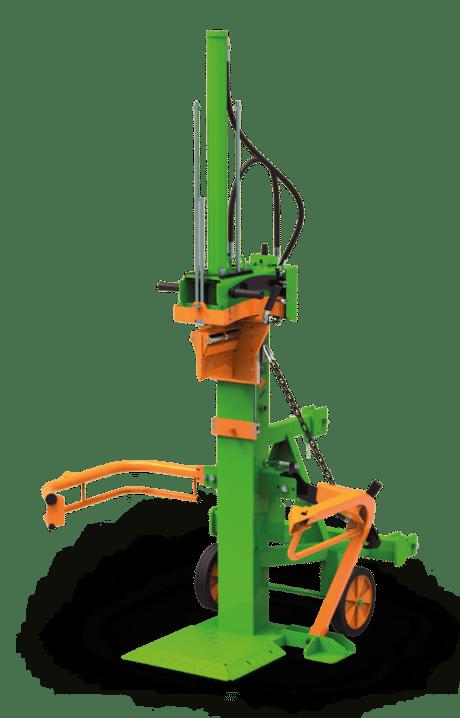 Holzspalter, Schlepperhydraulik, Posch, HydroCombi