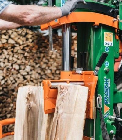 Spaltmesser Holzspalter Zapfwelle