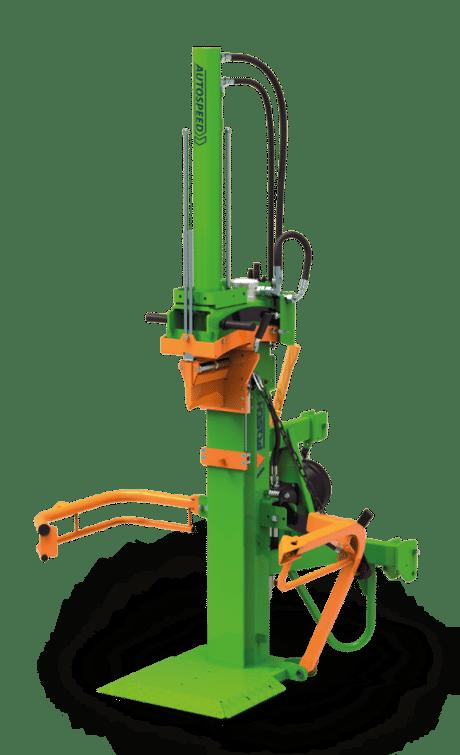 Holzspalter, Spaltkraft 16t, Zapfwellenantrieb, Posch, HydroCombi
