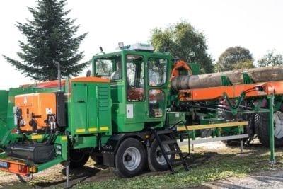 Dieselmotor, Dieselantrieb, Zapfwellenantrieb, POSCH Leibnitz