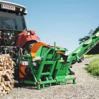 Brennholz-machen-Wippsaege-mit-Foerderband-POSCH-Leibnitz-Aktion-Saegen-ohne Bediener-StefanLeitner-41