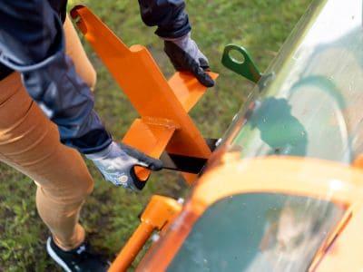 Liegendspalter-Spaltmaschine-Brennholz-spalten-Polly-POSCH-Leibnitz-Aktion-Spaltmesser-Parkposition-StefanLeitner-17