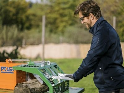 Tischkreissaege-Brennholz-saegen-machen-Brennholzschnitt-UniCut-POSCH-Leibnitz-Aktion-Mosbachers-289